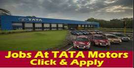 Full Time Jobs In TATA MOTORS Company Vacancy