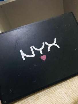 Make Up Contour NYX Powder