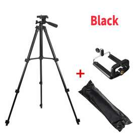 Camera Mobile Tripod Stand Available for TicTok YouTube videos