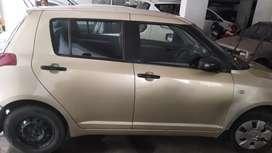 Swift VXI car