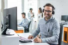 Front Office, Receptionist, Back Office and Data Entry job in BBSR.