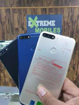 Huawei Y7 prime 2018  ,7A ,7c all models same rate .