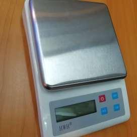 Timbangan Emas / Obat / Kue / Kopi Digital HWH OSK Osuka Series 1-6 kg
