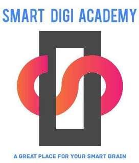 Tuition classes, Smart Digi Academy, PM palem, Madhurawada