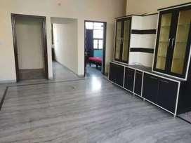 Portion for rent on 1st floor 2 room set