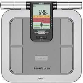 Omran Karada plush weight machine