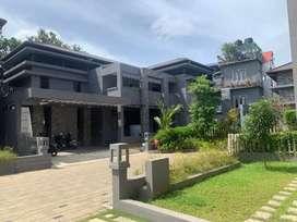 Kadavanthara 10cent 4000sqt luxury swimming pool villa 5.50cr