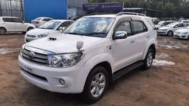Toyota Fortuner 3.0 Limited Edition, 2010, Diesel