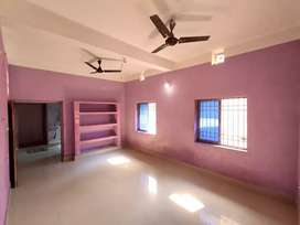 2 BhK flat At the middle of the Town , Walliganj
