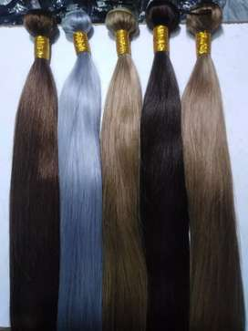 All Hair  extensions male & female