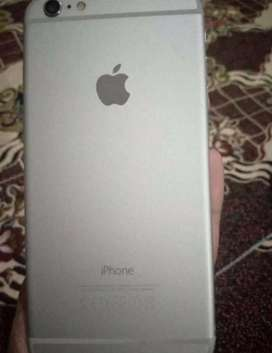 Iphone 6 plus 64 gb exchange avalibale