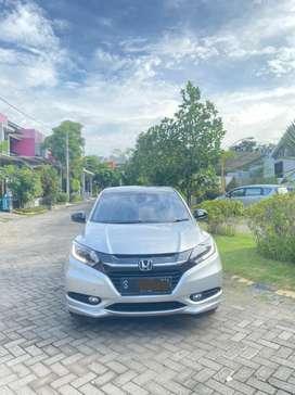 Honda HR-V 2015 Prestige