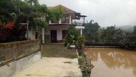 Villa murah di Rancakalong cocok utk investasi