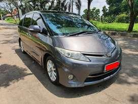 Toyota Estima 2010 Aeras CBU Rare Langka