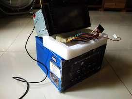 Head unit innova xdrive ultra drive
