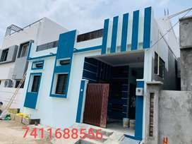 Newly constructed Ready to move house for sale