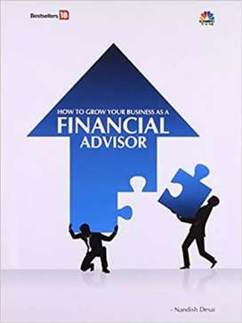 Financial Consultant for HDFC life
