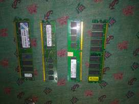 D - drive and herdex and ram ddr1 4pic