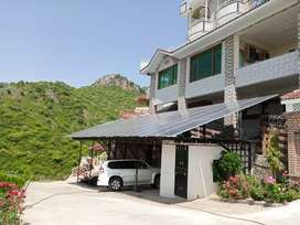 Complete solar system for residential