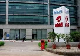 Jhanvi mam;(AIRTEL HR)Need Customer care Ex./Backoffc Ex.(No Target)