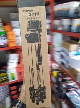 tripod weifeng 3110 tripod hp 1 meter include holder u (jantung acc)