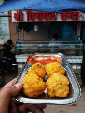 Vinayak canteen