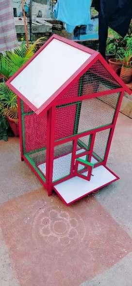 Sk birds cage