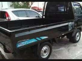 Jasa Sewa Pickup Angkutan barang