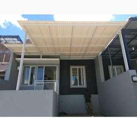 Specialist Pemasangan Canopy Minimalis Rumah Masa Kini