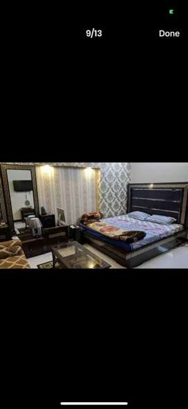 Luxury Guest House Rooms for Short / Long Stay Near Daewoo