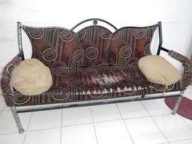 Sofa set of 3+2