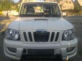Scorpio vlx 2013 delhi registered