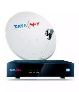 Tata sky sales Executive in Guntur for Tata sky Dealer