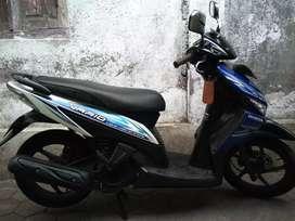 Honda Vario Absolut Th 2013