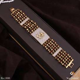 New imitation Jewellery Rudraksha Bracelets Arrived