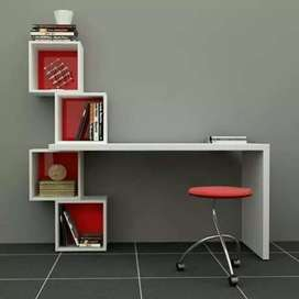 Latest style study tables