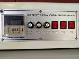 Mesin Shrink Packaging Powerpack BSD 200
