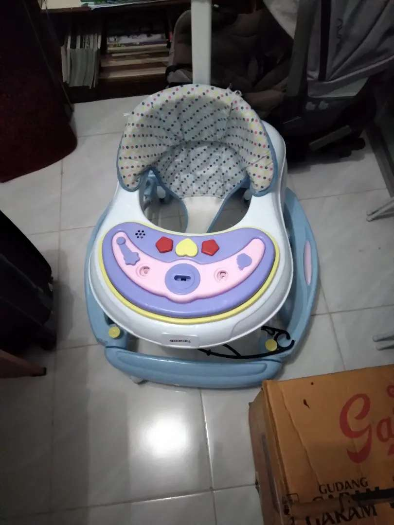 Baby wallcare murah