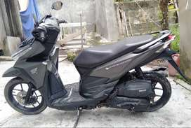 HONDA NEW VARIO 150 ( RAHARJA MOTOR SINTANG )