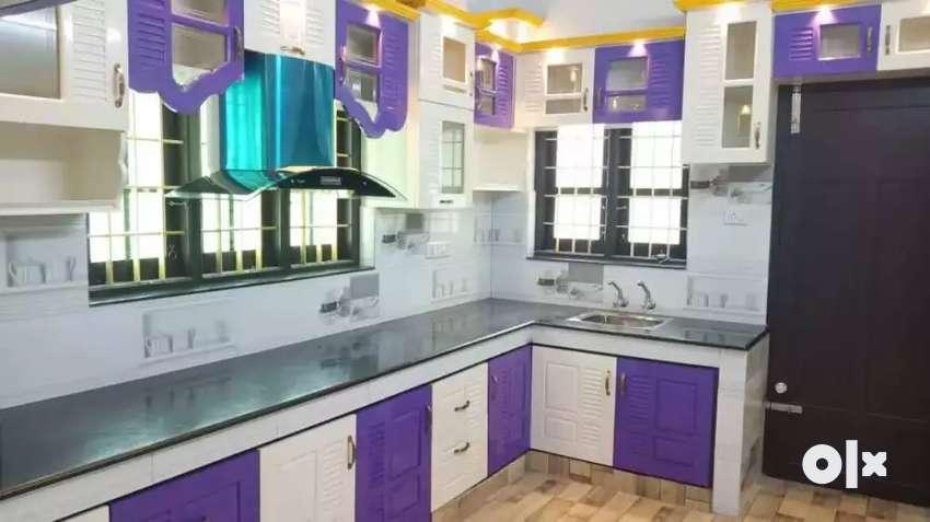 Attractive my house trivandrum kundamankadawu 0