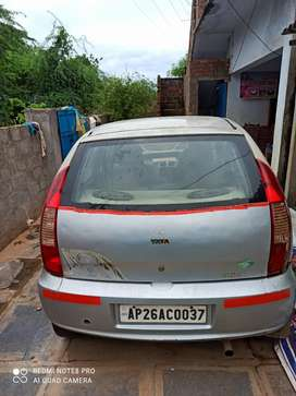 Tata Indica 2008 Diesel Well Maintained