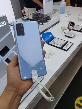 Samsung s20+ free speaker bluetooth