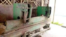 Almira Making Machine