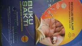 Buku Sakti Kumpulan Soal UN BAHASA