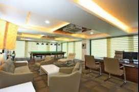 Sale of commercial property  with office Tenant in Ameerpet area 4800s