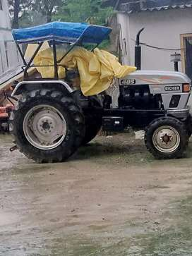 Good condition  45 hp
