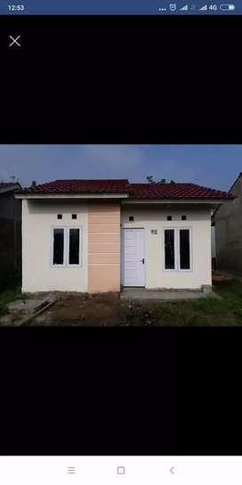 Sewa rumah tipe 36 per bulan/per tahun