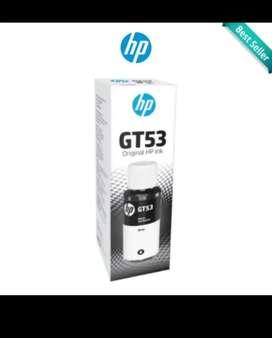 Grosir Tinta printer HP GT53 black bk