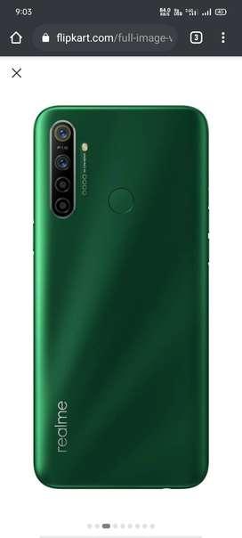Realme 5i, smartphone ,