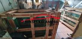 KACA MOBIL TOYOTA RUSH + LAYANAN HOME SERVICE KACAMOBIL